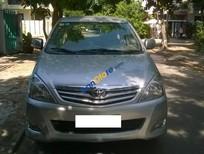 Cần bán gấp Toyota Innova đời 2009