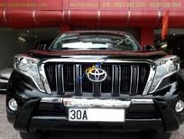 Cần bán Toyota Prado đời 2014, màu đen chính chủ