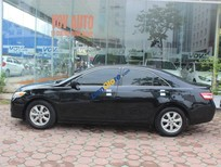 Cần bán xe Toyota Camry 2.5 LE sản xuất 2010, màu đen, nhập khẩu