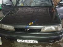Cần bán xe Toyota Camry đời 1991, màu xám, nhập khẩu nguyên chiếc