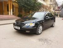 Bán ô tô Ford Mondeo đời 2003, màu đen như mới