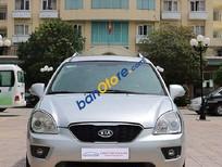 Cần bán Kia Carens 2.0 năm 2011, màu bạc số tự động, 475tr