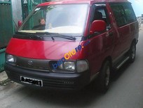 Bán ô tô Toyota Liteace 1994, màu đỏ giá tốt