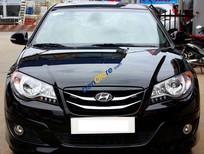 Bán ô tô Hyundai Avante 1.6AT đời 2013, màu đen số tự động giá cạnh tranh