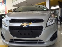 Bán Chevrolet Spark Duo 1.2 2016, giá cả ưu đãi, xe nhỏ tiện ích lớn