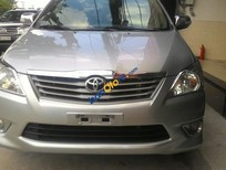 Bán xe Toyota Innova V 2.0 AT 2012, 669 triệu