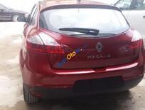 Bán Renault Megane sản xuất 2014, màu đỏ, nhập khẩu chính hãng