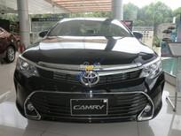 Cần bán Toyota Camry 2.5 Q đời 2016 , đủ màu cùng nhiều ưu đãi siêu hấp dẫn