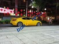 Cần bán Hyundai Genesis đời 2013, màu vàng, nhập khẩu chính chủ