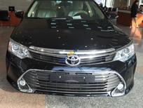 Mình cần bán Toyota Camry 2.5G, hỗ trợ vay ngân hàng đến 80%