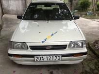 Bán ô tô Kia Pride CD5 đời 2001, màu trắng như mới