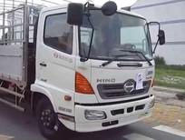 Đại lý bán xe tải Hino FC 6.4 tấn lắp ráp tại Việt Nam, Có bán trả góp xe tải Hino 6.4 tấn tại Miền Nam