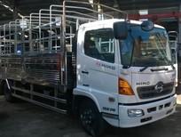 Bán Xe Hino FC 6.4 tấn thùng dài 5.7 m / 6.8m nhập khẩu khuyến mãi giá tốt