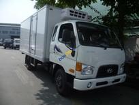 Bán xe Hyundai HD72 - 3.5 tấn đông lạnh 2016 nhập khẩu nguyên chiếc Hàn Quốc