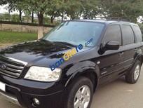 Cần bán gấp Ford Escape 2.3L sản xuất 2005, màu đen số tự động giá cạnh tranh