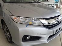 Honda City 2016 Biên Hoà giá giảm tốt nhất 580tr với gói khuyến mãi cực kỳ hấp dẫn giá trị cao