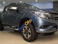 Cần bán Mazda BT 50 năm 2016, màu xanh, nhập khẩu chính hãng, 646tr - LH 0971624999
