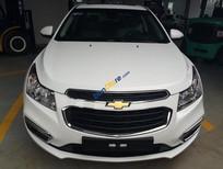 Cần bán Chevrolet Cruze 2016 hộp số sàn mới, đảm bảo cho khách hàng giá tốt nhất