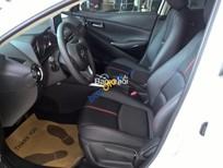 Mazda Nguyễn Trãi - Bán Mazda 2 phiên bản 2016 chính hãng, giá tốt, liên hệ 0943627229-0988.69.7007