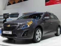 Cần bán xe Chevrolet Cruze LTZ số tự động, giá ưu đãi tháng 7 - Chevrolet Bắc Ninh
