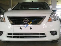 Bán xe Nissan Sunny đời 2016, màu trắng