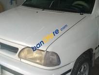 Cần bán xe Kia Pride năm 2002, màu trắng