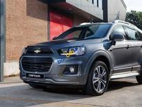 Cần bán Chevrolet Captiva Revv 2016 mới, liên hệ nhanh để nhận được giá ưu đãi nhất miền Bắc 0944711868