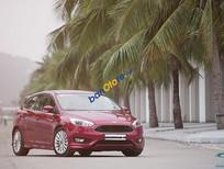 Xe Ford Focus 1.5 AT động cơ Ecoboost ( Mới 100% ) nay chỉ còn 780tr, giá cũ: 899tr