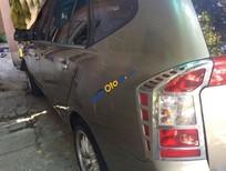 Cần bán gấp Kia Carens đời 2010 xe gia đình