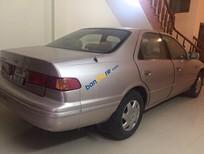 Cần bán xe Toyota Camry 2.2 2000, nhập khẩu chính hãng chính chủ, giá 335tr