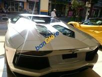 Bán Lamborghini Huracan đời 2016, màu trắng, nhập khẩu chính hãng