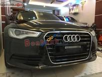 Bán ô tô Audi A6 3.0 đời 2011, màu đen, nhập khẩu