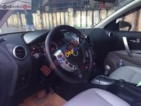 Xe Nissan Qashqai 2.0 LE đời 2011, màu trắng, nhập khẩu nguyên chiếc