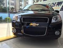Mình bán xe Chevrolet Aveo LT 2016, giá ưu đãi nhất Miền Bắc