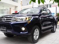 Toyota Hilux 3.0Q nhập khẩu Thái Lan khuyến lên tới 60tr tại Toyota Bến Thành
