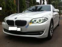 Bán xe BMW 528i đời 2011, màu bạc, giá tốt