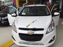 Cần bán Chevrolet Spark 1.2 LT sản xuất 2016, giá cả thương lượng
