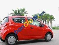 Bán ô tô Spark Van Duo 2016 động cơ 1.2l giá cực sốc