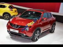 Nissan Juke xe thiết kế độc đáo, nhập khẩu nguyên chiếc tại Anh
