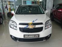 Bán ô tô Chevrolet Orlando LTZ, ưu đãi giá tốt Đà Nẵng