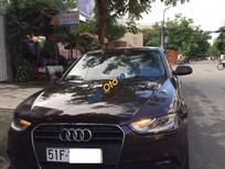 Cần bán xe Audi A4 1.8 TFSI đời 2013, màu nâu, nhập khẩu chính hãng