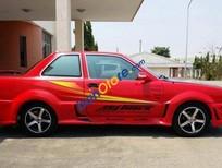 Bán Nissan Sentra MT đời 1991, màu đỏ, nhập khẩu nguyên chiếc số sàn