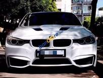 Cần bán gấp BMW 328i sản xuất 2012, màu trắng, nhập khẩu
