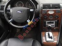 Cần bán gấp Ford Mondeo 2.5AT năm 2003, màu vàng số tự động