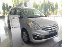 Cần bán Suzuki Ertiga đời 2016, màu bạc, nhập khẩu giá cạnh tranh LH 0987.713.843
