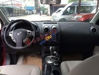 Cần bán xe Nissan Qashqai đời 2011, màu đỏ, nhập khẩu chính hãng chính chủ