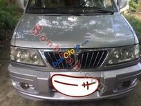 Cần bán xe Mitsubishi Jolie 2.0 đời 2003, màu bạc chính chủ