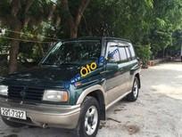 Cần bán lại xe Suzuki Vitara MT đời 2005, 225tr
