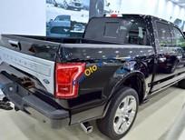Bán xe Ford F 150 Limited đời 2016, màu đen, nhập khẩu nguyên chiếc