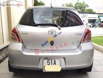 Bán ô tô Toyota Yaris AT 2008, màu bạc, nhập khẩu nguyên chiếc còn mới, giá chỉ 465 triệu